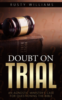 Doubt On Trial ebook